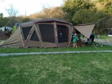しあわせの村。2015年キャンプ始動!