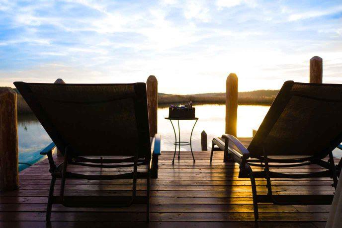 初グランピング!!伊勢志摩エバーグレイズのカリブに家族5人で泊まってきたよ。人生初カヌーも満喫。